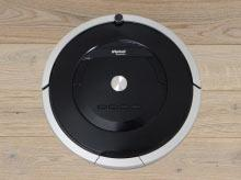 iRobot Roomba 875 S (ekv. model Roomba 876)