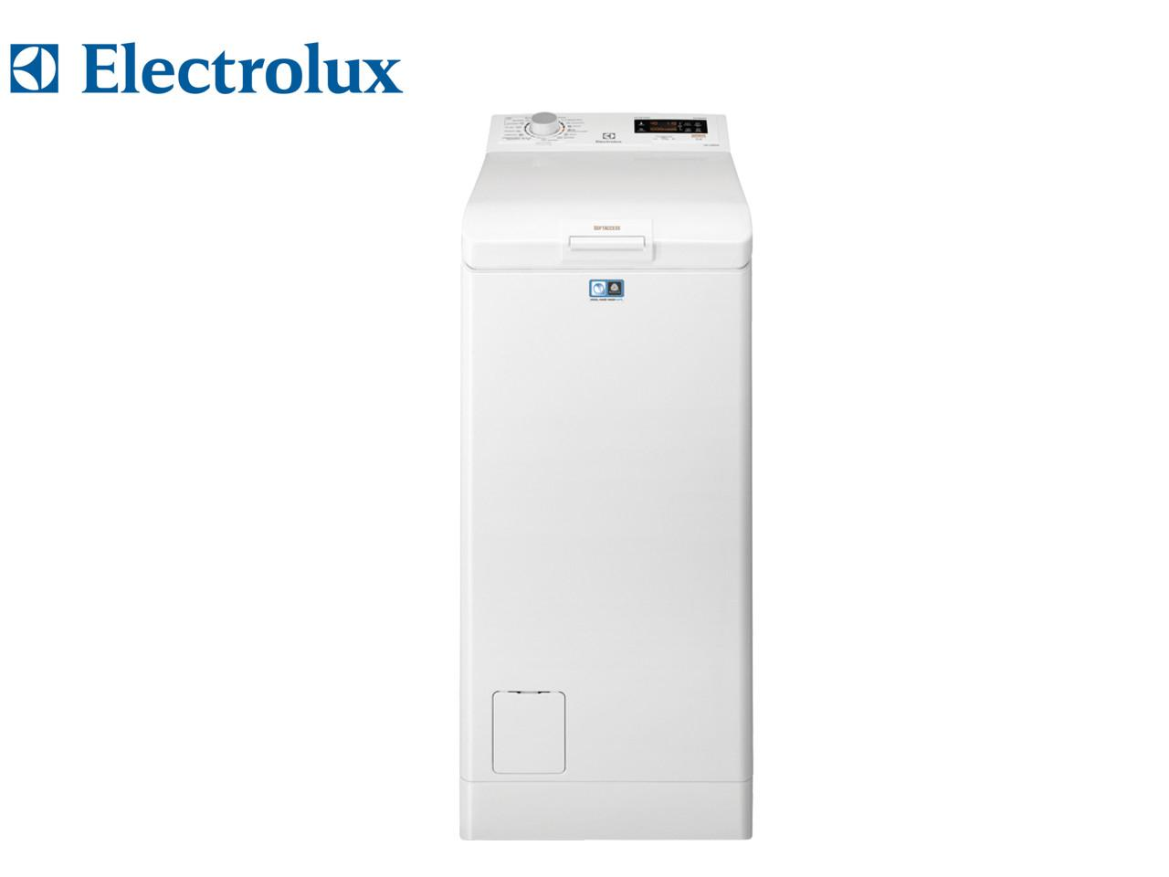 ELECTROLUX EWT1276ELS + 400 Kč na dárky nebo další nákup | CHAT on-line podpora PO-PÁ 8-22.00!!