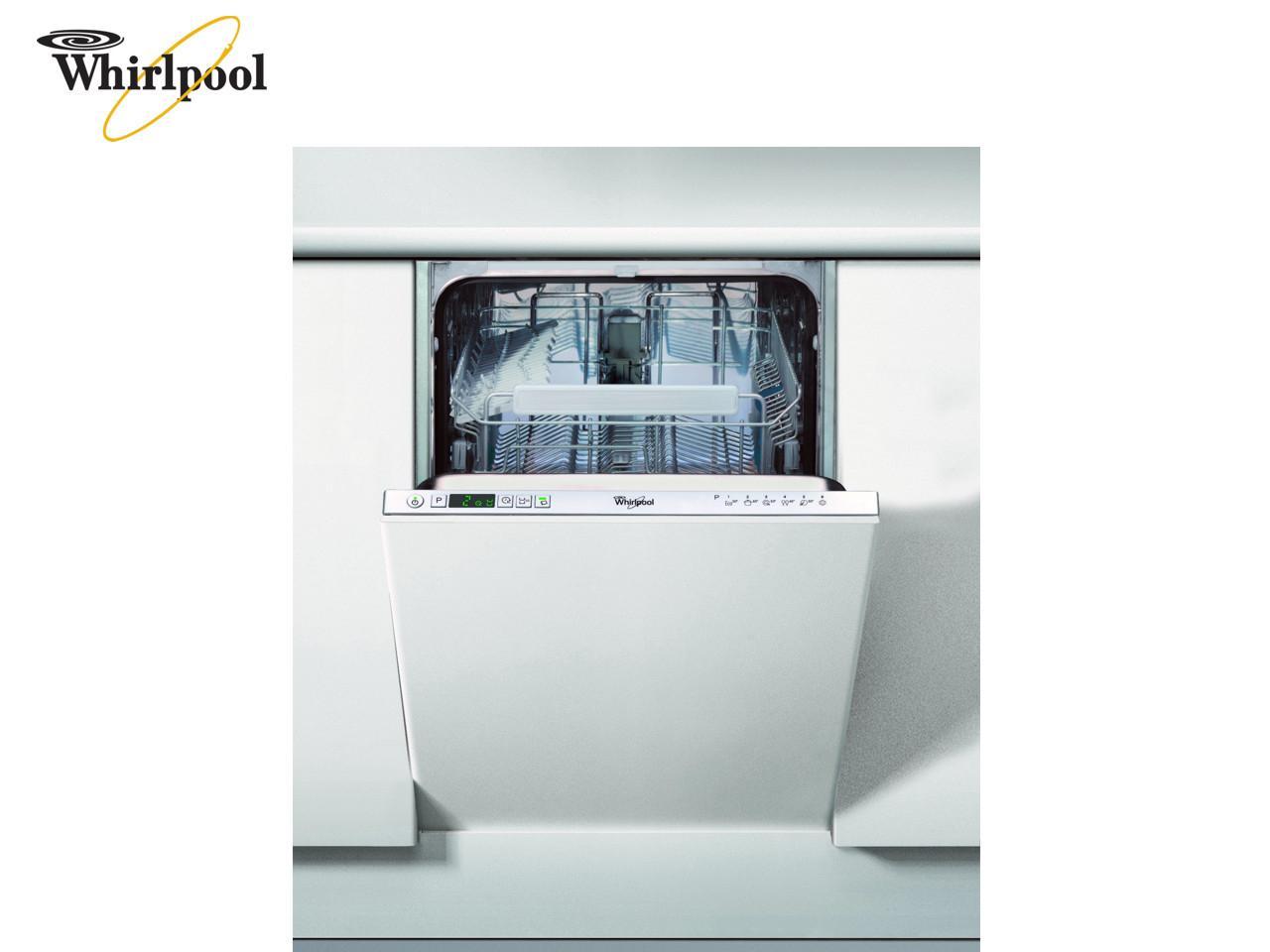 WHIRLPOOL ADG 321 + 400 Kč na dárky nebo další nákup | CHAT on-line podpora PO-PÁ 8-22.00!!