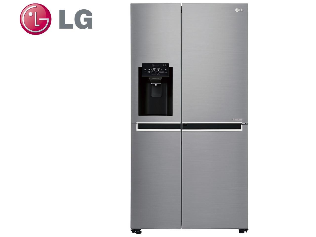 LG GSJ760PZUZ + 1000 Kč na dárky nebo další nákup   CHAT on-line podpora PO-PÁ 8-22.00!!