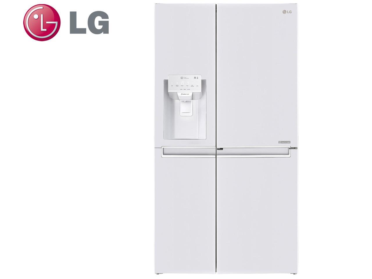 LG GSJ761SWXZ + 1000 Kč na dárky nebo další nákup   CHAT on-line podpora PO-PÁ 8-22.00!!