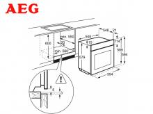 AEG BSE792220M (ekv. model BSE792320M) + záruka 5 let!