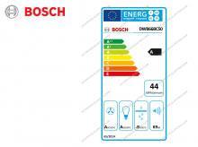BOSCH DWB66BC50 (ekv. model DWB64BC50)