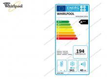 WHIRLPOOL WVA 35643 NFW