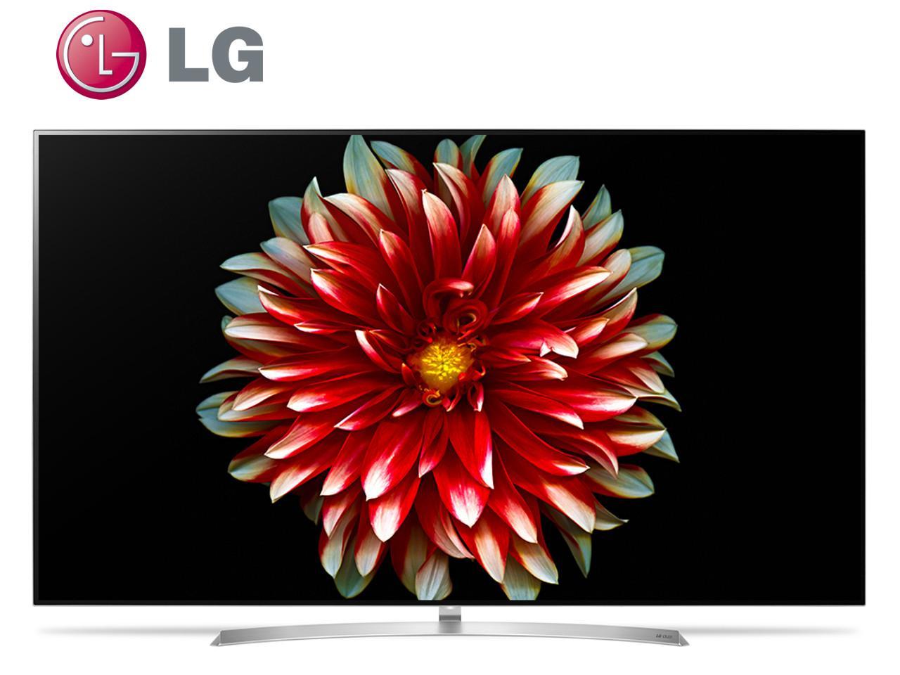 LG OLED65B7V + 2000 Kč na dárky nebo další nákup | CHAT on-line podpora PO-PÁ 8-22.00!!