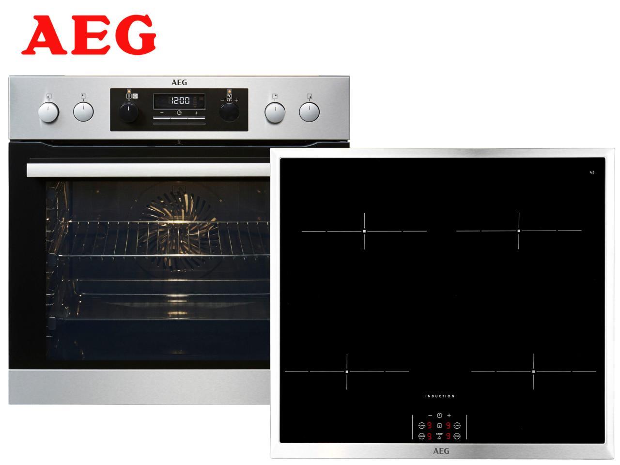 AEG HB3313MM10 + záruka 3 roky! + 700 Kč na dárky nebo další nákup | CHAT on-line podpora PO-PÁ 8-22.00!!