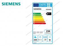 SIEMENS SN456S00CE