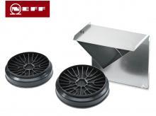 NEFF Z5101X5, montážní sada pro cirkulaci