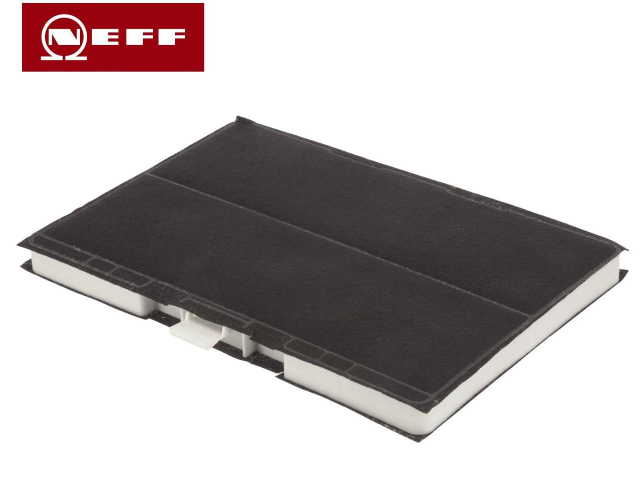 NEFF Z5102X1, uhlíkový filtr pro digestoř