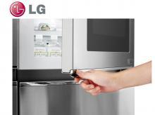 LG GSX961NSAZ + 10 let záruka na kompresor!