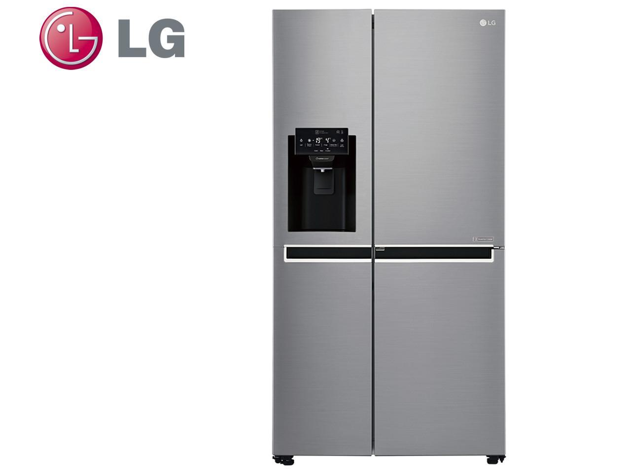 LG GSJ461DIDV + 10 let záruka na kompresor!