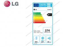 LG GSL360ICEZ (ekv. model GSL360ICEV) + 10 let záruka na kompresor!