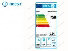INDESIT IWUD 41252 C ECO EU