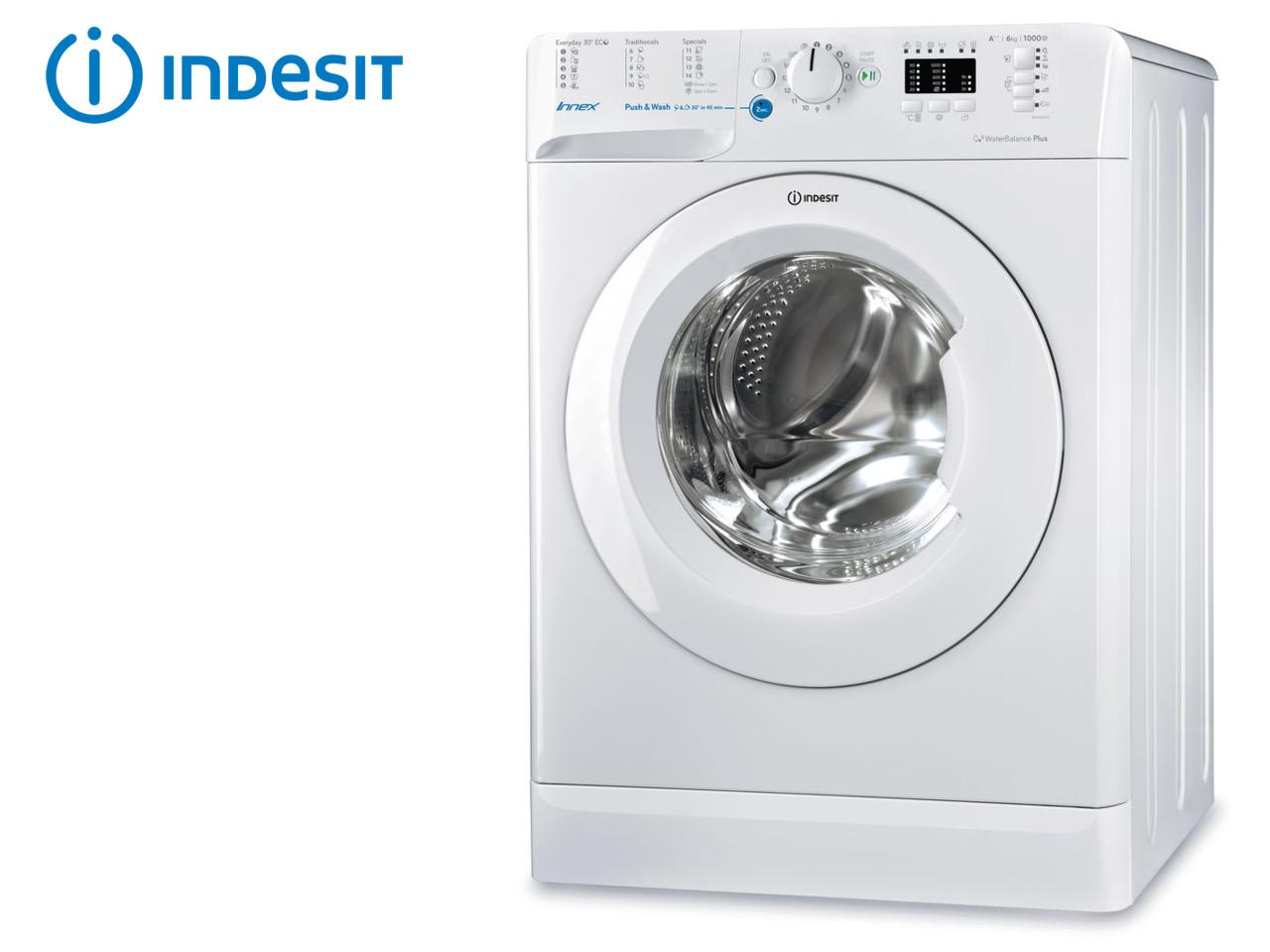 INDESIT BWSA 61053 W