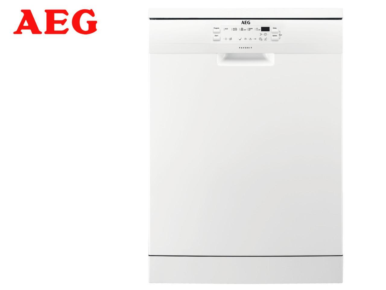 AEG FFS5260AZW