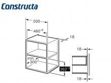 CONSTRUCTA CN151151