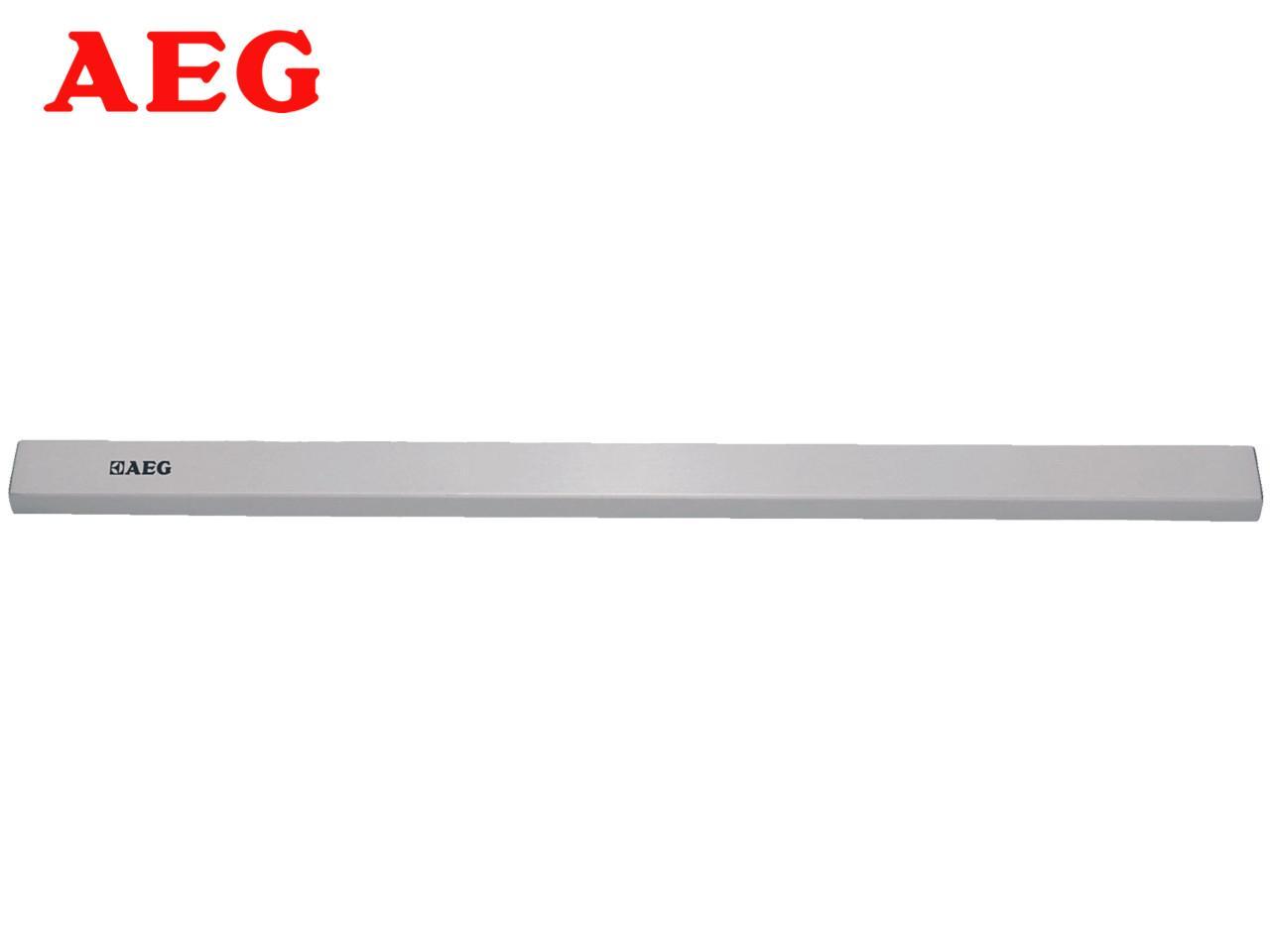 AEG BF6060-M, dekorační lišta pro digestoř