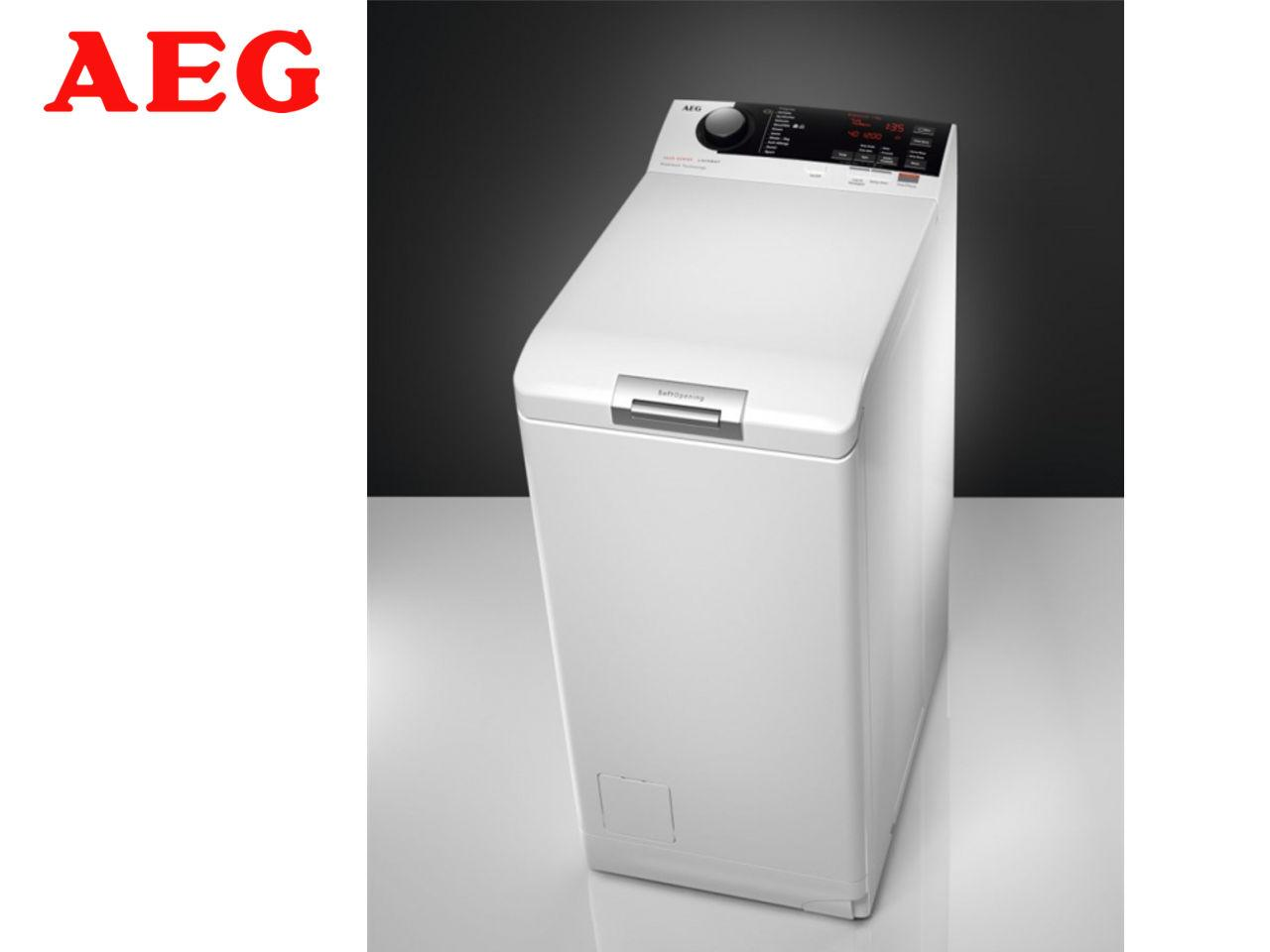 AEG LTX7E272C