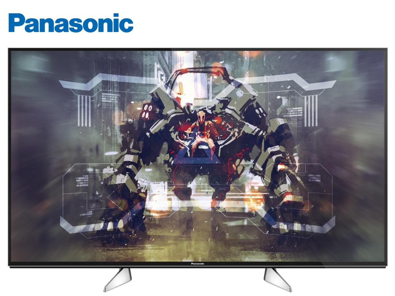 PANASONIC TX-55EX603E + 500 Kč na dárky nebo další nákup | CHAT on-line podpora PO-PÁ 8-22.00!!