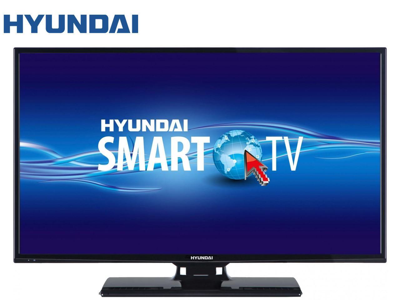 HYUNDAI FLR 48TS511 + 400 Kč na dárky nebo další nákup | CHAT on-line podpora PO-PÁ 8-22.00!!