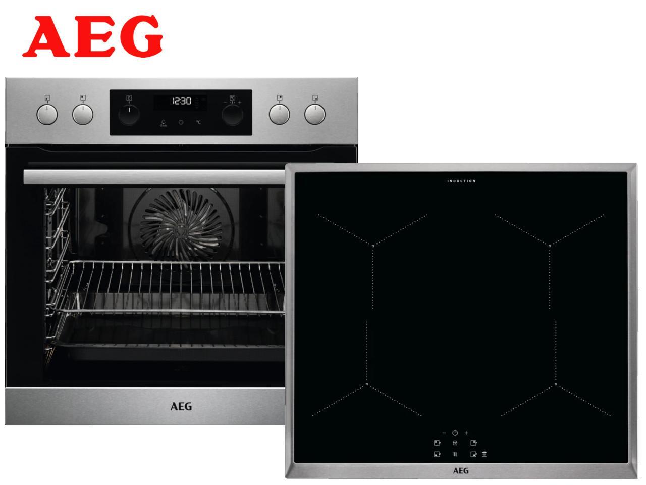 AEG HB3333MM11 + záruka 3 roky! + 700 Kč na dárky nebo další nákup | CHAT on-line podpora PO-PÁ 8-22.00!!