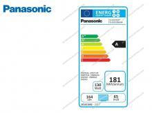 PANASONIC TX-65EX600E, CZ distribuce