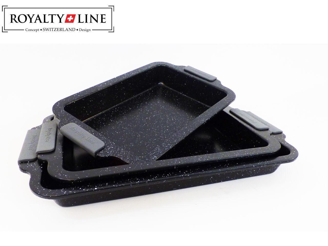 ROYALTY LINE RL-MC3 BLACK, 3 ks | CHAT on-line podpora PO-PÁ 8-22.00!!