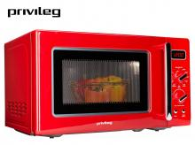 PRIVILEG AG720CE6-PM RED