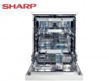 SHARP QW-GT43F393I-DE