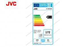 JVC LT-65VU83L + 42 měsíců záruka po registraci!