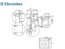 ELECTROLUX EOA5220AOV