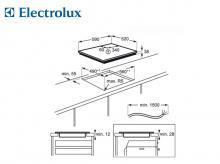 ELECTROLUX EHF6343FOK