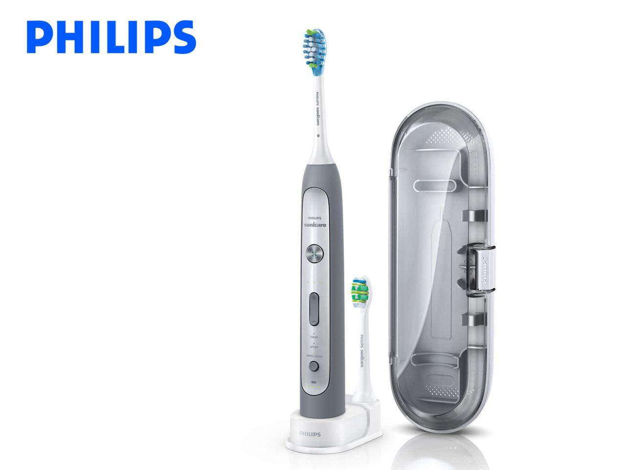 PHILIPS Sonicare FlexCare Platinum HX9112/12