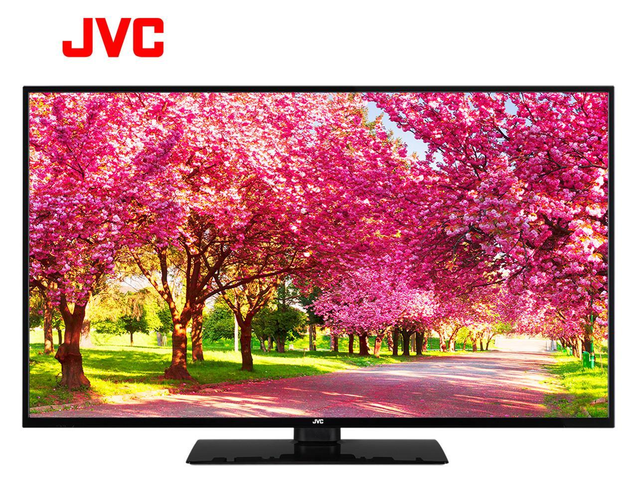 JVC LT-43VU63L + 42 měsíců záruka po registraci!