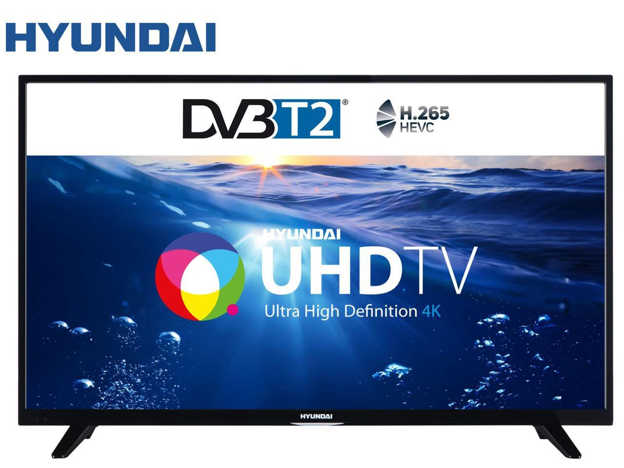 HYUNDAI ULV 55TS292 Smart + 400 Kč na dárky nebo další nákup | CHAT on-line podpora PO-PÁ 8-22.00!!