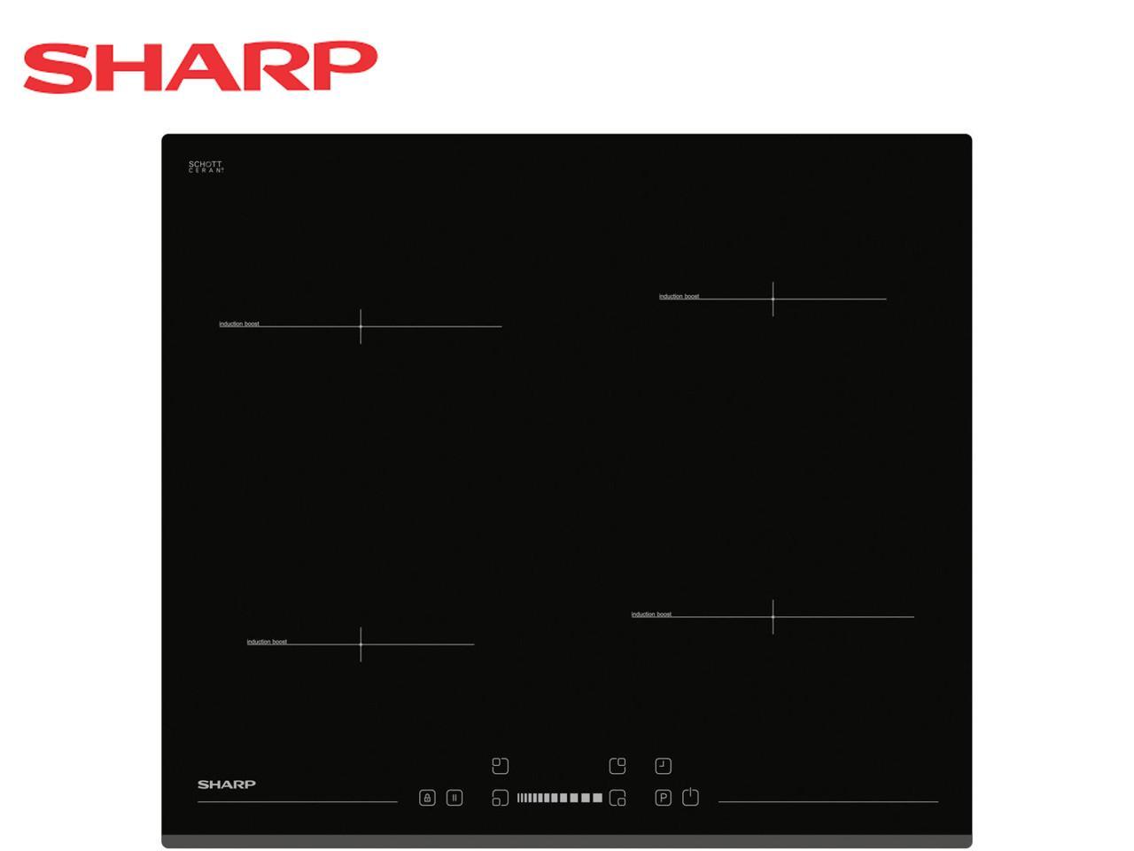 SHARP KH-6I19BS00