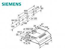 SIEMENS LU63LCC20