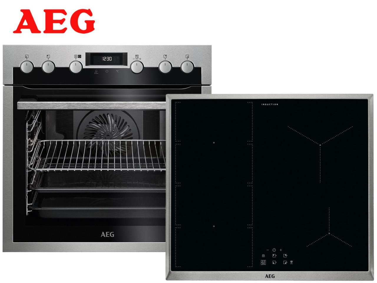AEG HE5346MM51 + záruka 3 roky! + 1000 Kč na dárky nebo další nákup | CHAT on-line podpora PO-PÁ 8-22.00!!