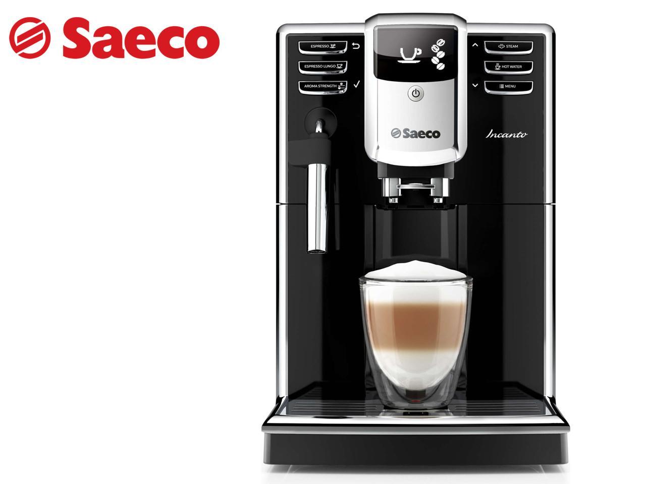 SAECO HD8911/09 Incanto + 500 Kč na dárky nebo další nákup | CHAT on-line podpora PO-PÁ 8-22.00!!