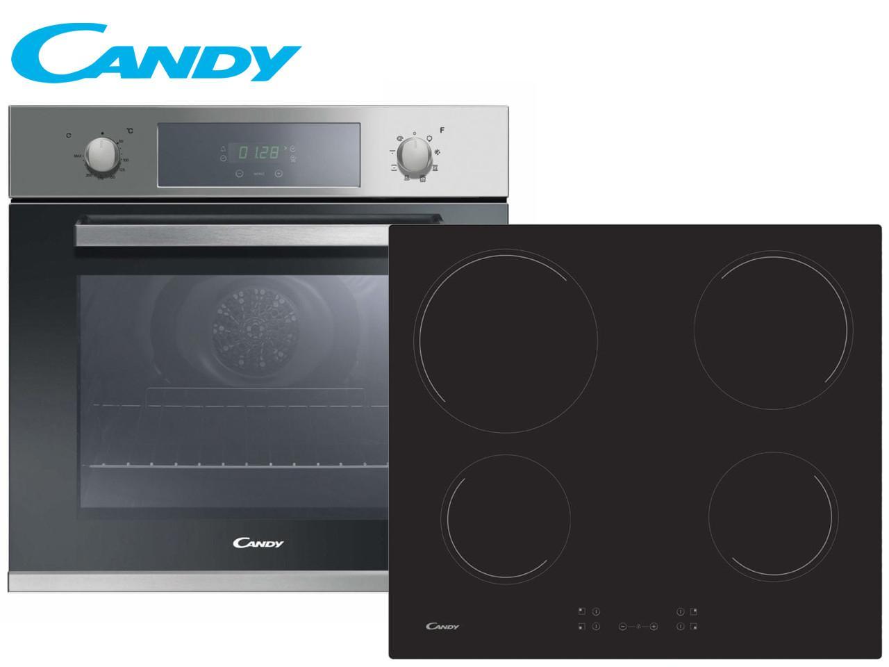 CANDY FCP 605 XL + CH 64 CCB + 400 Kč na dárky nebo další nákup | CHAT on-line podpora PO-PÁ 8-22.00!!