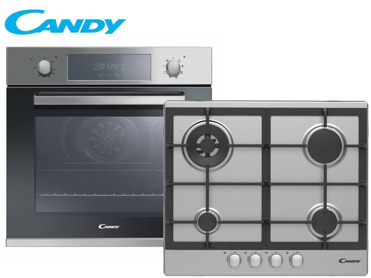 CANDY FCP 605 XL + CPG 64 + 400 Kč na dárky nebo další nákup | CHAT on-line podpora PO-PÁ 8-22.00!!