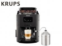 KRUPS EA816B70 Pisa Grey + XS6000 Autocappuccino