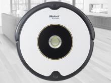 iRobot Roomba 605 White