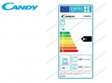 CANDY FCP 605 XL + CPG 64