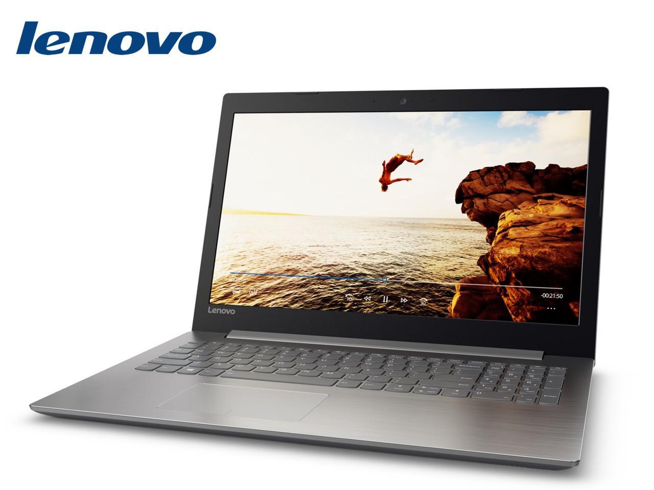 LENOVO IdeaPad 320-15IKBN (80XL0074CK) + 700 Kč na dárky nebo další nákup | CHAT on-line podpora PO-PÁ 8-22.00!!