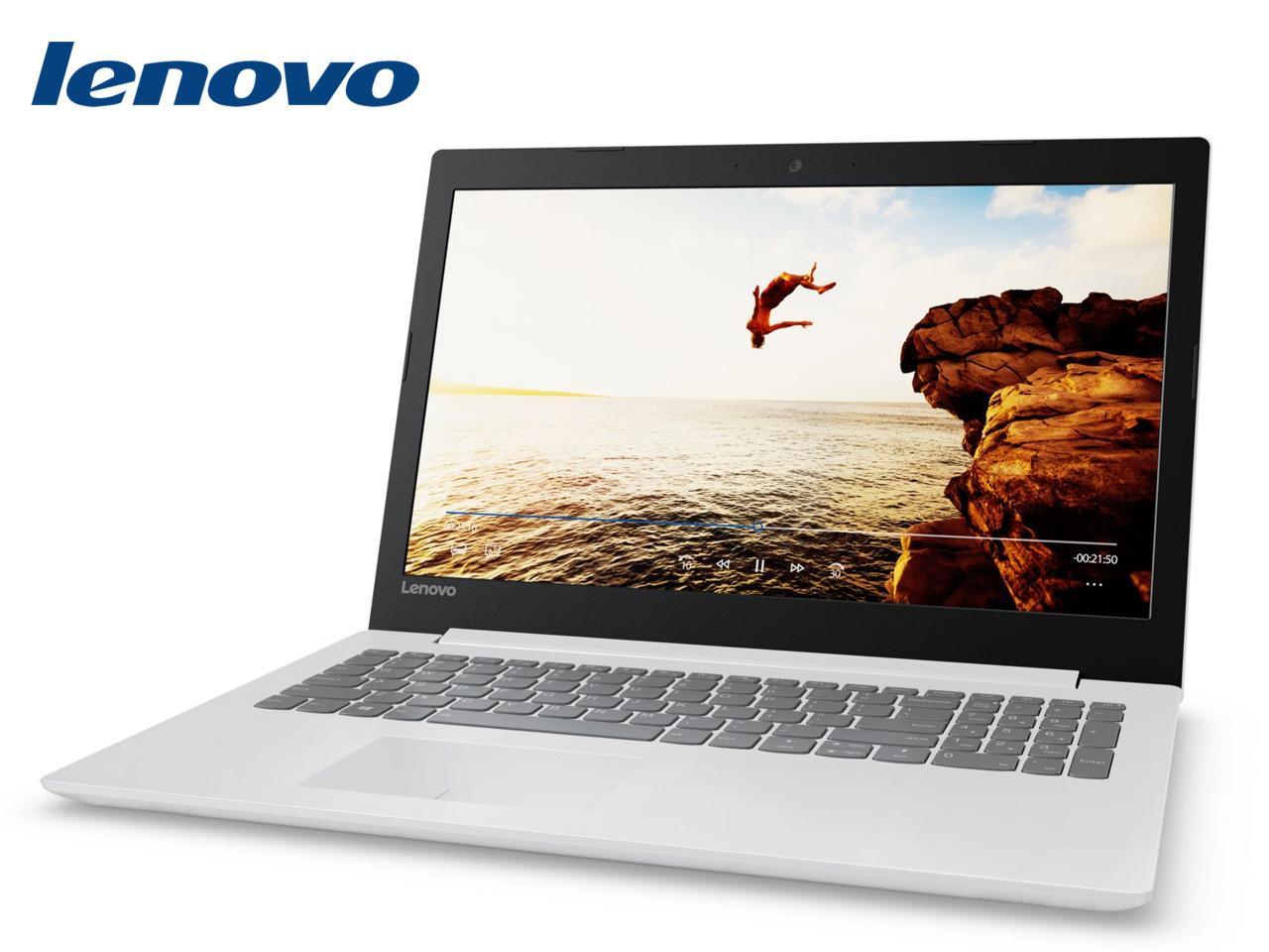 LENOVO IdeaPad 320-15ISK (80XH003PCK) + 400 Kč na dárky nebo další nákup | CHAT on-line podpora PO-PÁ 8-22.00!!