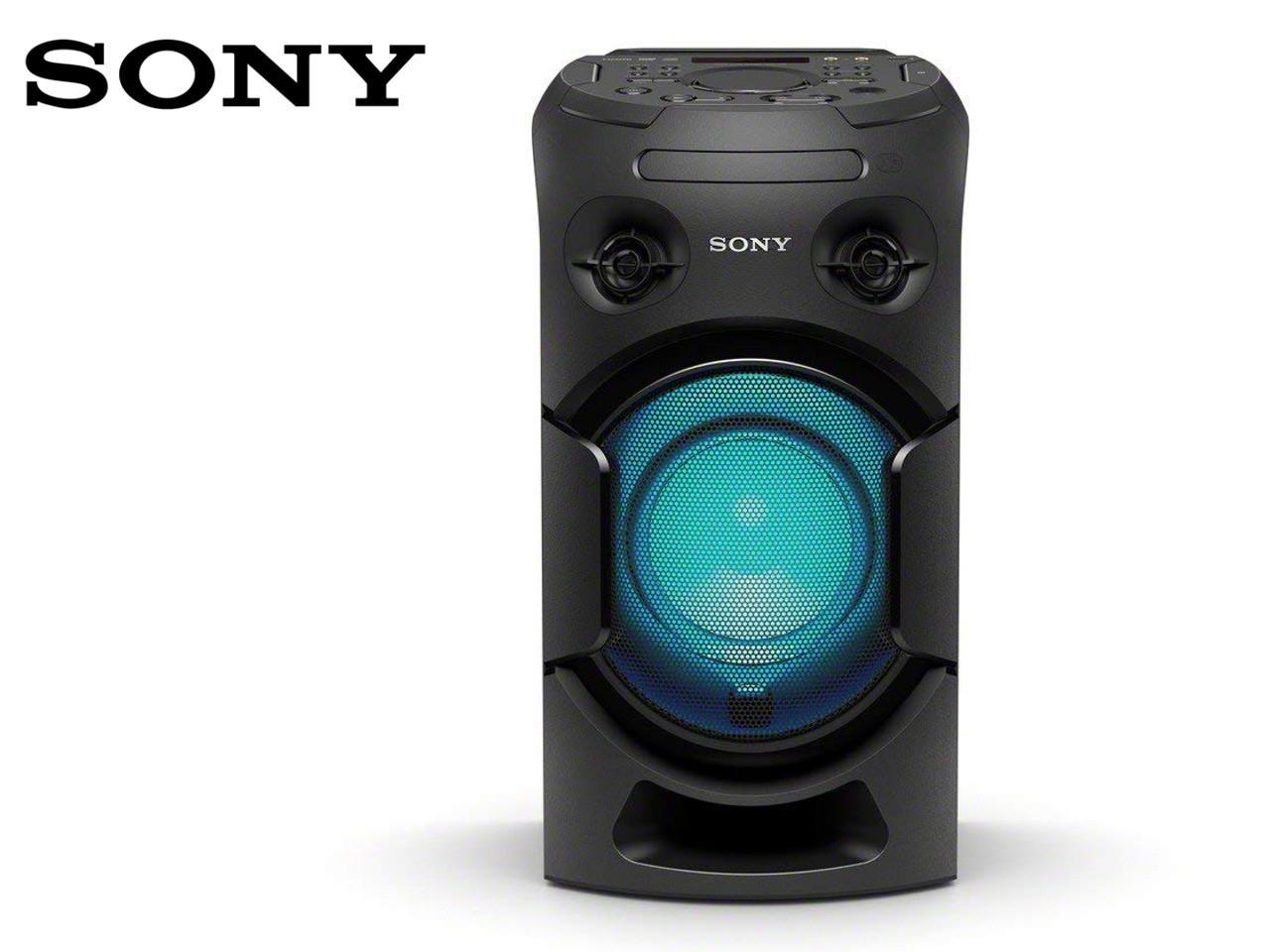 SONY MHC-V21D + 300 Kč na dárky nebo další nákup | CHAT on-line podpora PO-PÁ 8-22.00!!