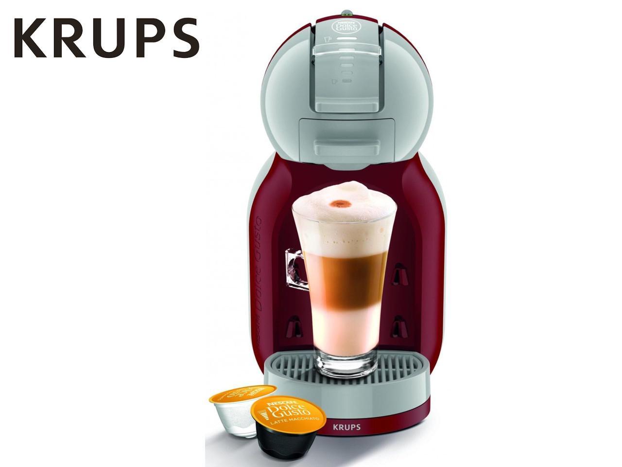 KRUPS KP120531 Nescafé Dolce Gusto   CHAT on-line podpora PO-PÁ 8-22.00!!