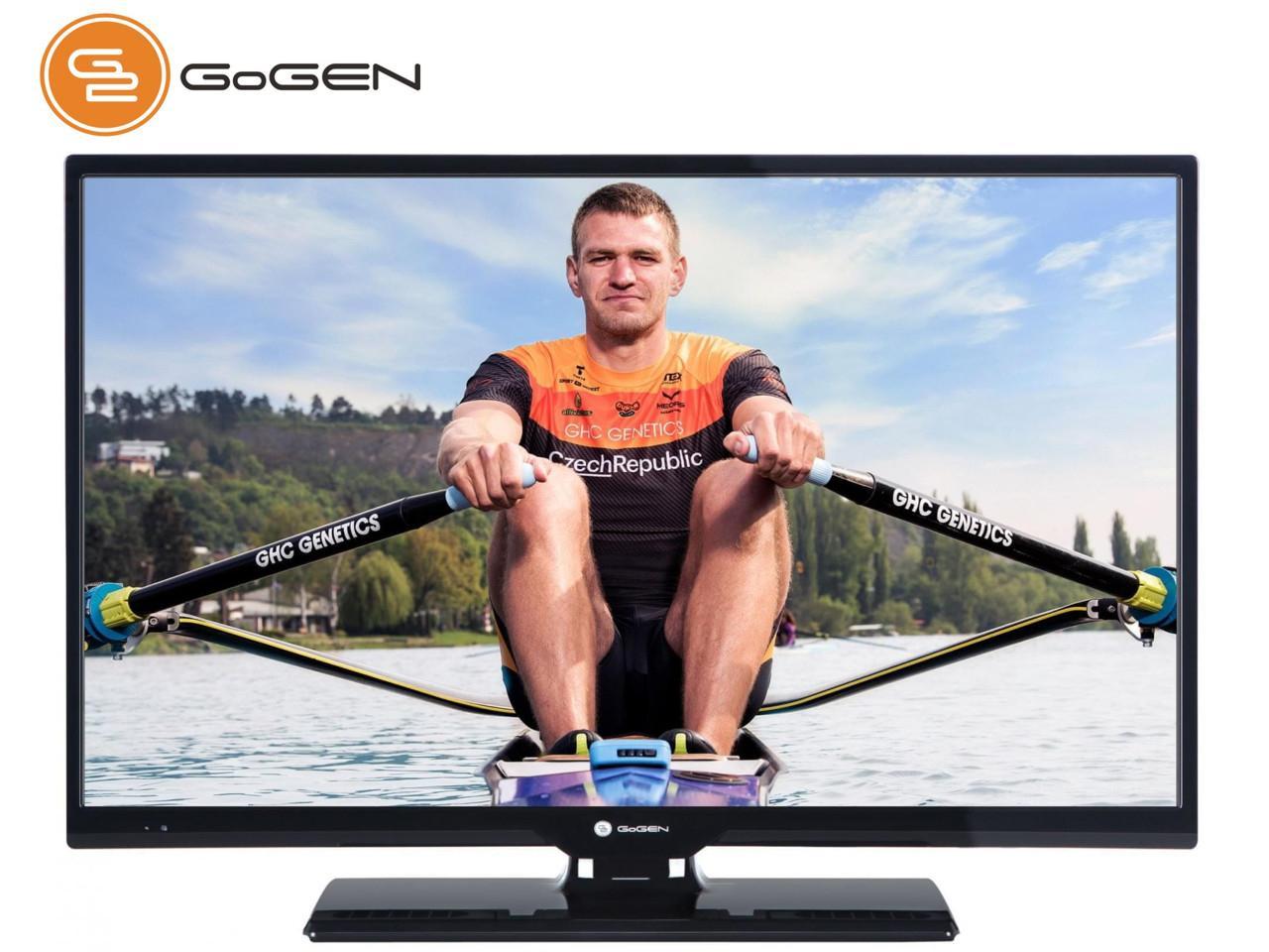 GoGEN TVH 28P266T + 40 měsíců záruka po registraci! + 200 Kč na dárky nebo další nákup | CHAT on-line podpora PO-PÁ 8-22.00!!