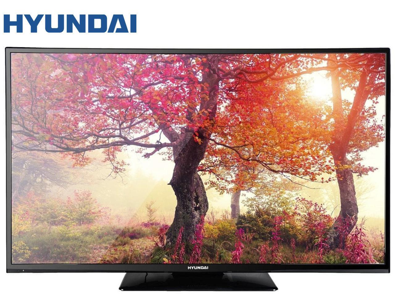 HYUNDAI FLP 40T111 + 200 Kč na dárky nebo další nákup | CHAT on-line podpora PO-PÁ 8-22.00!!